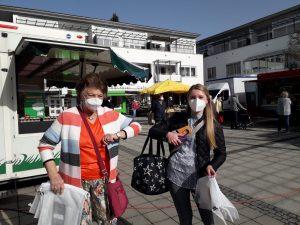 theresa auf dem erbacher markt